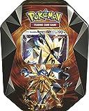 Pokémon Pokemon 25986 Company International PKM Tin 71 Abendmähne-Necrozma-GX Sammelkarten