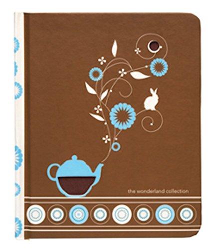 Teapot Journal (Espresso)