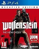 Wolfenstein : The new order - Occupied Edition