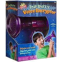 Scientific Explorer Infinity Stimme encryptor