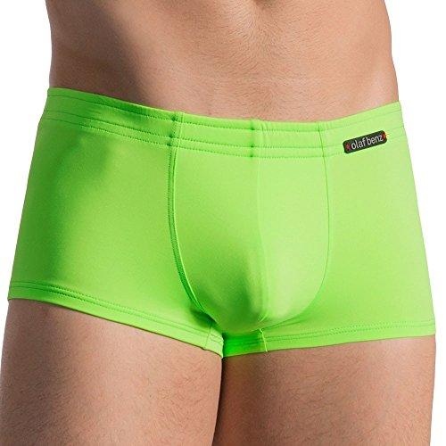 Olaf Benz - Beachwear BLU1658 Sunpants - Fb. Grün - Gr. S - limitiert