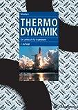 Image de Thermodynamik: Ein Lehrbuch für Ingenieure
