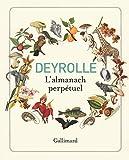 Deyrolle, l'almanach perpétuel