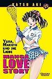 Manga Love Story, Band 29 - Katsu Aki