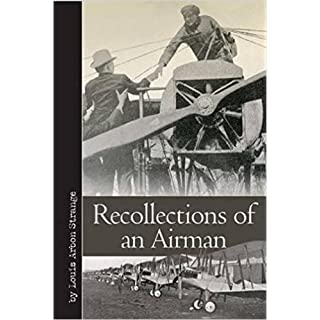 Recollections of an Airman (Vintage Aviation)