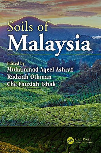 Soils of Malaysia (English Edition)