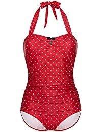 Vive Maria Go On Holiday Swimsuit red