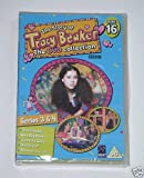 TRACY BEAKER dvd collection disc 16