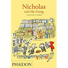 [(Nicholas and the Gang)] [Author: Anthea Bell] published on (September, 2011)
