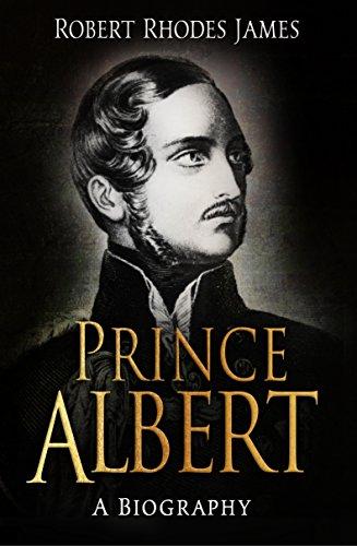 Prince Albert: A Biography (English Edition) -