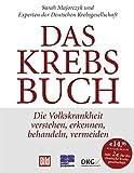 Sarah Majorczyk (Hg.), Experten der Deutschen Krebsgesellschaft: Das Krebs-Buch. Die Volkskrankheit verstehen, erkennen, behandeln, vermeiden