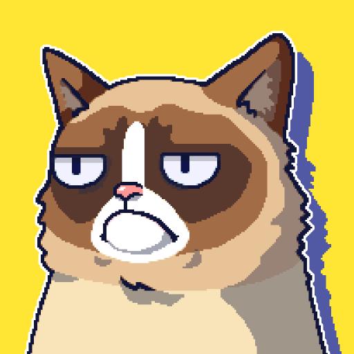 Grumpy Cat: ein übles Spiel - Kata Studio