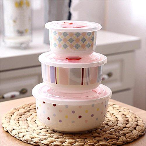 aluk-utensili-da-cucina-forno-a-microonde-bowl-tre-pezzo-ciotola-con-la-conservazione-bowl