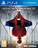 The Amazing Spider-Man 2 (Sony PS4) UK IMPORT