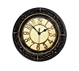 Orchard Designer Antique Wall Clock 'S'-...