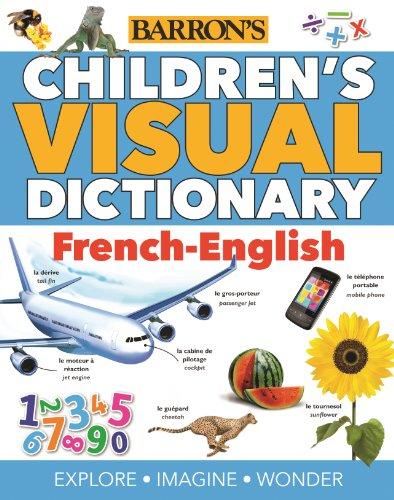 Barron's Children's Visual Dicti...