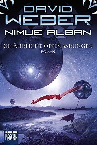 Nimue Alban: Gefährliche Offenbarungen: Roman (Nimue-Reihe, Band 16)