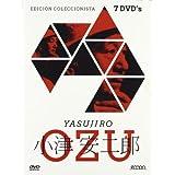 Yasujiro Ozu -Edición Coleccionista