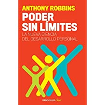 Poder sin limites (Spanish Edition) by Anthony Robbins (2011-04-06)