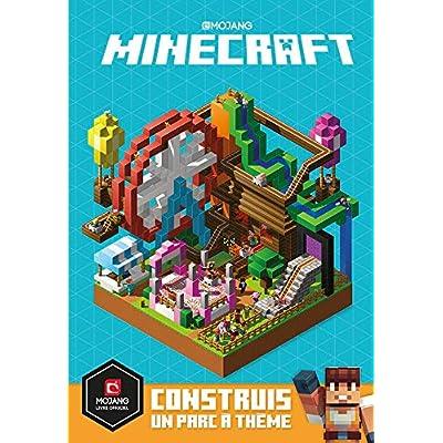 Minecraft:Construis un parc à thème