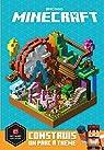 Minecraft:Construis un parc à thème par Minecraft