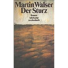 Der Sturz: Roman (suhrkamp taschenbuch)
