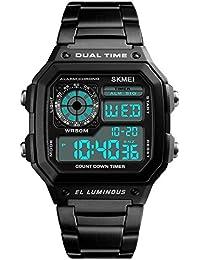 96ea5fa7bb14 Amazon.es  SKMEI  Relojes