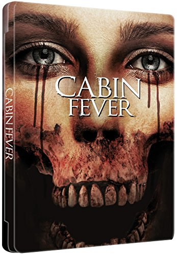 Cabin Fever Ultimate Edition (Futurepak mit 6 Discs) [Blu-ray]