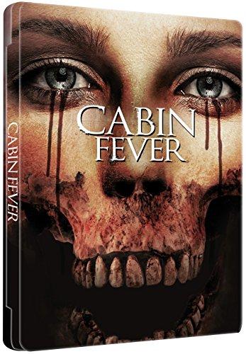 Cabin Fever Ultimate Edition (Futurepak mit 6 Discs) [Blu-ray]