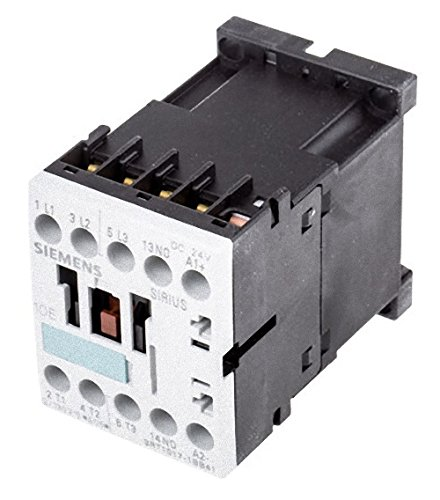 Siemens Schütz AC35,5kW/400V 1NA 24VDC 3-polig S00