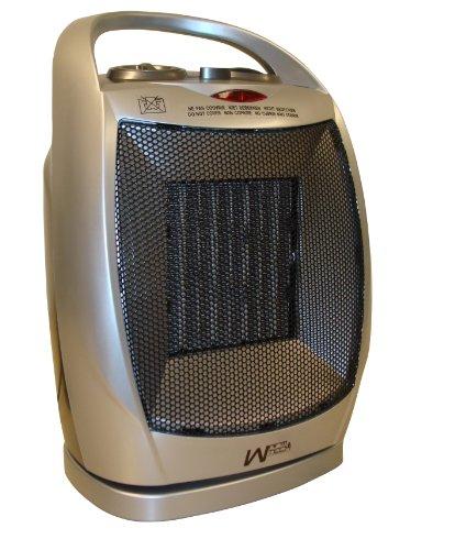 Radiateur céramique 1500W