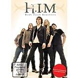 HIM - Born again romantics [Reino Unido] [DVD]