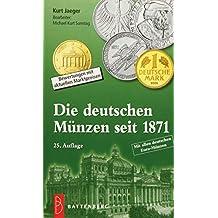 Suchergebnis Auf Amazonde Für Deutsche Münzen Bücher