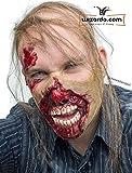 Wizardo Meat eater Zombie Maske