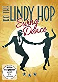 Lindy Hop-Swing Dance...