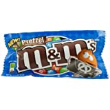 M&M Pretzel 32.3g x1 bag