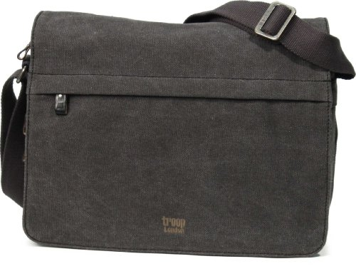 troop-london-borsa-messenger-collezione-classica-a-tracolla-canvas-trp0240-negro