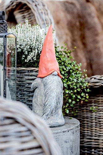 Nääsgränsgården Outdoor Wichtel Björn orange
