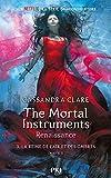 The Mortal Instruments, renaissance - La reine de l'air et des ombres, partie 1 (3)