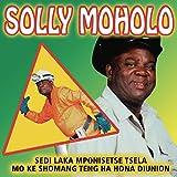 Ke Sekilwe Ke Jesu (Solly Moholo Brass Band)