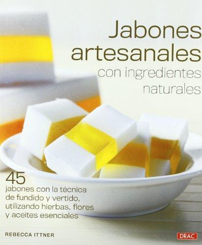 Jabones Artesanales por Inter Rebecca