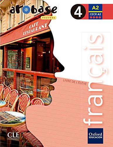 Pack arobase deuxième édition livre de l'élève + comic - 4º eso (arobase 2ª edición)