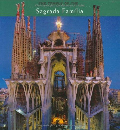 Sagrada Familia por Vivas Ortiz Pere