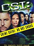 Csi: Complete Fourth Season [DVD] [2001] [Region 1] [US Import] [NTSC]