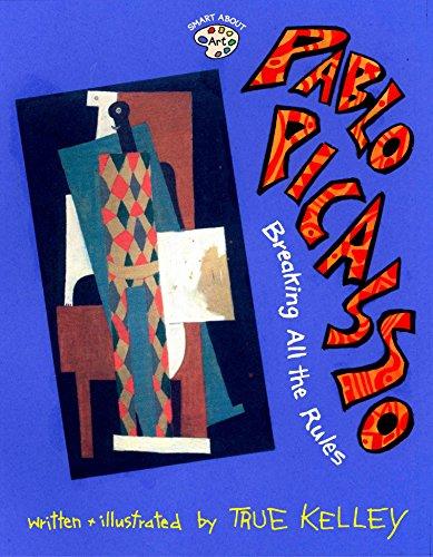 Pablo Picasso (Smart About Art)
