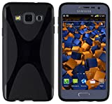mumbi X-TPU Schutzhülle für Samsung Galaxy A3 (2015) Hülle