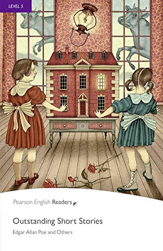 Penguin Readers 5: Outstanding Short Stories Book and MP3 Pack (Pearson English Graded Readers) - 9781408276440 por Edgar Poe