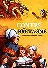 Contes de Bretagne par Markale
