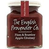 Inglés Provender Co ciruelo y Bramley manzana 300g Chutney