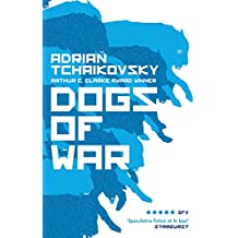 Dogs of War (English Edition)
